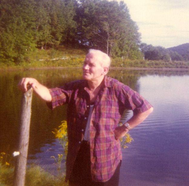 Cardinal Wojtyla loved spending time outdoors