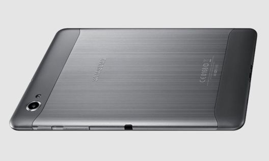 Обзор Samsung Galaxy Tab 7.7 против HTC Flyer