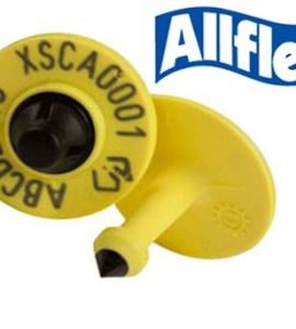 Allflex Sheep & Goat RFID Tags