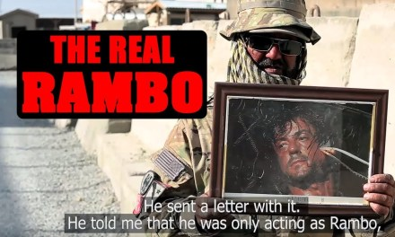 The Real RAMBO