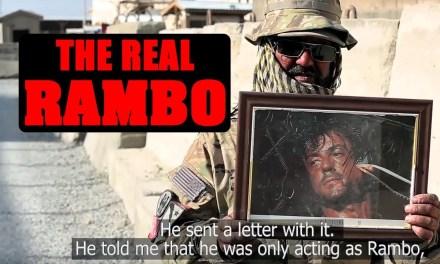 The Real RAMBO