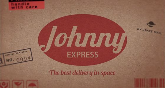 Johnny Express