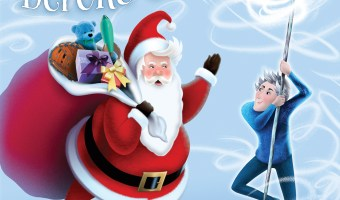 *GIVEAWAY* The Day Before Christmas Performed By The Children's Theater Of Cincinnati