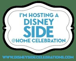 #DisneySide @ Home Celebration Reveal – 2015
