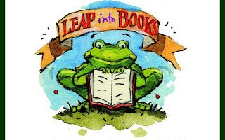 Leap Into Books Blog Hop 2014 *GIVEAWAY*
