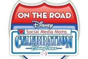 Disney's Social Media Moms Celebration: On The Road – WE'RE GOING!!