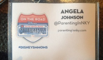"10 Reasons Disney Social Media Moms ""On The Road"" Celebration: Chicago 2014 Rocked! #DSMMoms #DisneyOTR"