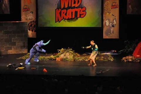 @4TheLoveOfFam : @WildKrattsOffic #WILDKRATTS Live Tour Giveaway Celebration!!
