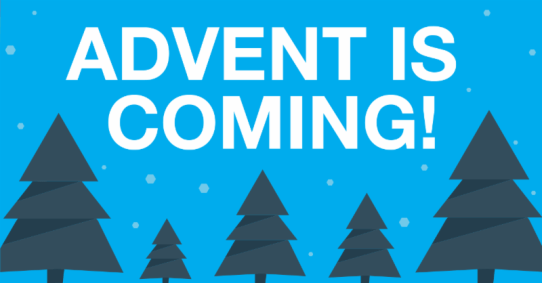 .@4TheLoveOfFam .@CrdsChurchKC Free Online #Advent #Family Experience #Christmas