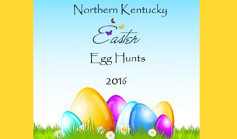 Northern Kentucky Easter Egg Hunts 2016