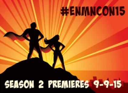 #ENMNCon15