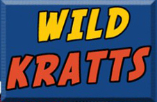 FREE Wild Kratts Pumpkin Carving Halloween Stencils