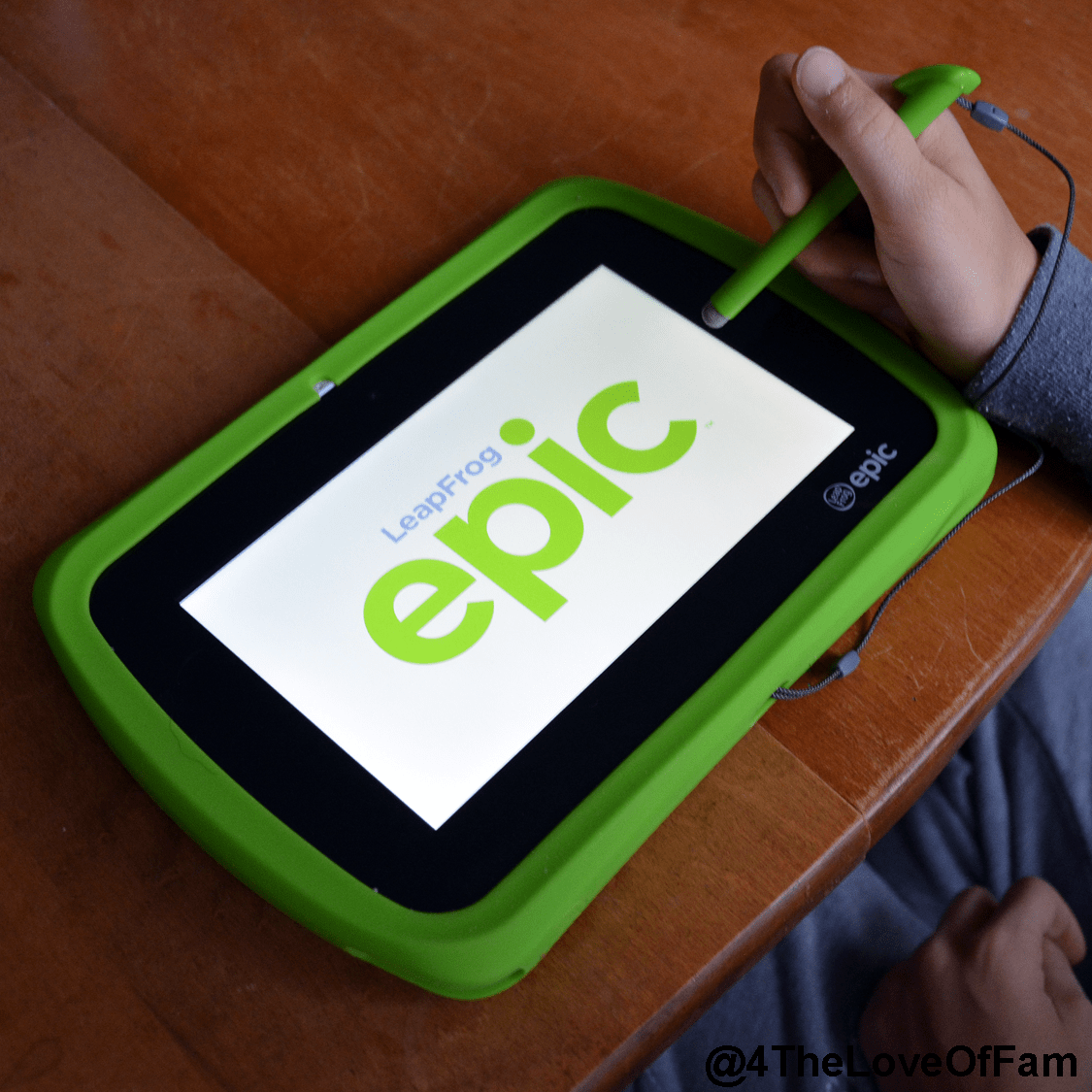 how to add android apps to leapfrog epic 4 the love of family