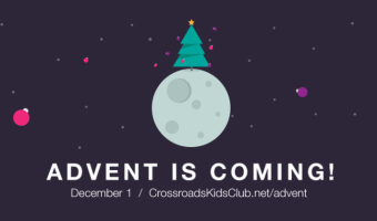 Daily Online Family Advent Experience – FREE!