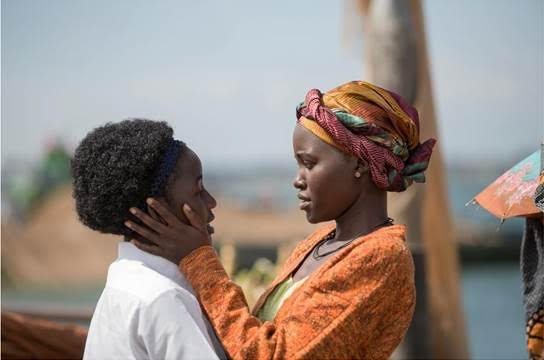 Fall 2016 – Queen of Katwe (Walt Disney Studios)