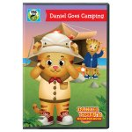 Daniel Tiger's Neighborhood: Daniel Goes Camping DVD