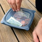 Kids' DIY: Disposable Food Container Bank