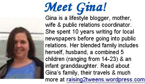 Gina Stegner