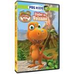 Dinosaur Train: Under The Volcano DVD Release