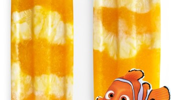 Finding Dory: Nemo Pops Recipe + Meet Hank Clip