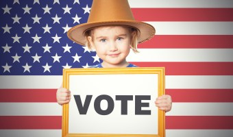 Don't Forget to Vote!  7 Picture Books About Elections  and Voting