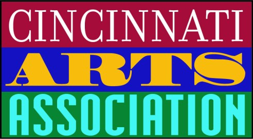 Cincinnati Arts Association CAA logo