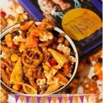 Hocus Pocus Magic Munch Mix + Gift Tag Printable