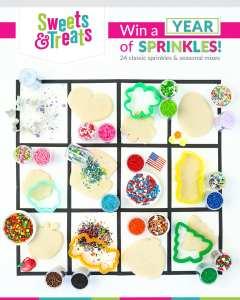 Year of Sprinkles