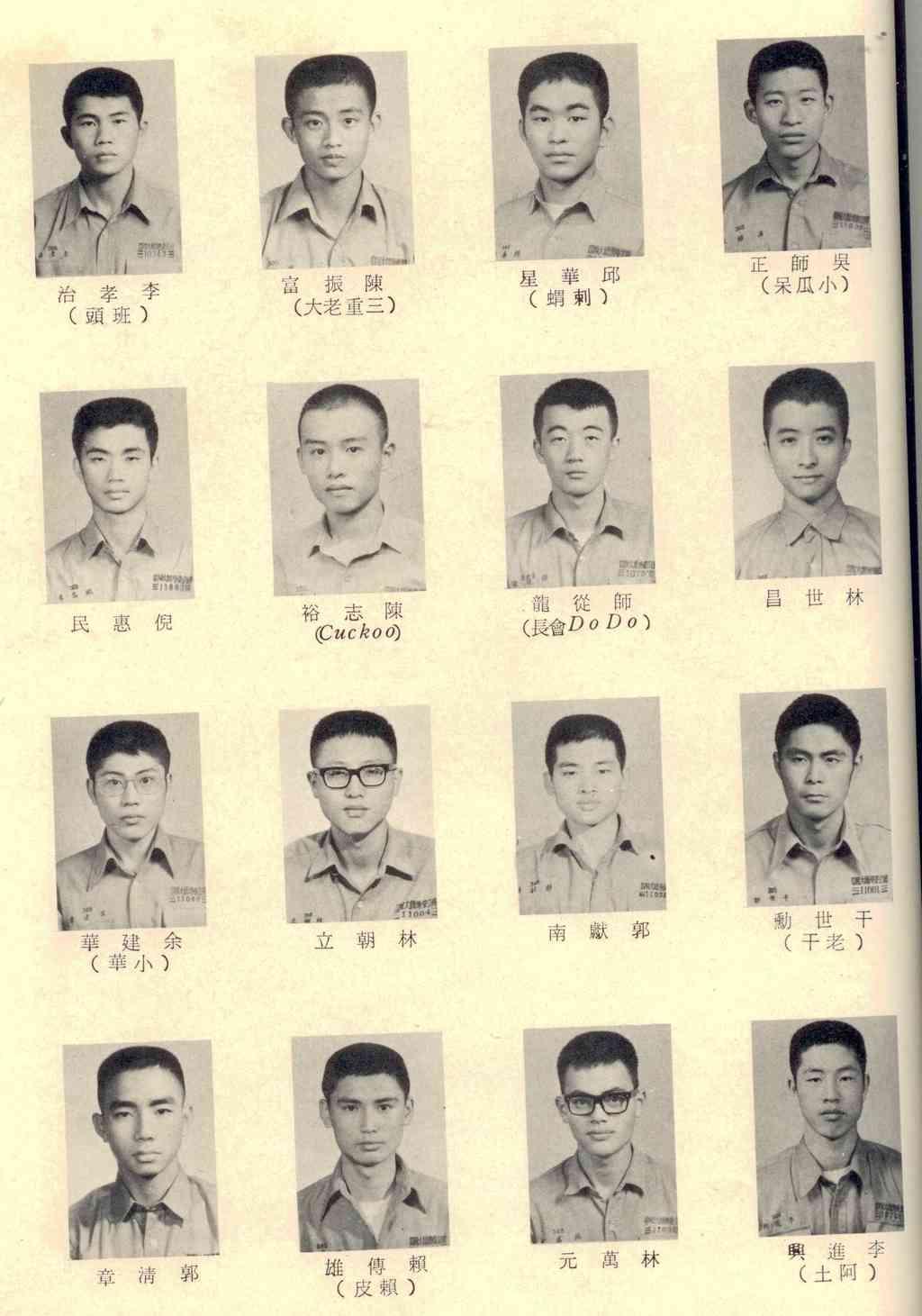 1975 師大附中 - 四年級部落格 - 新浪部落
