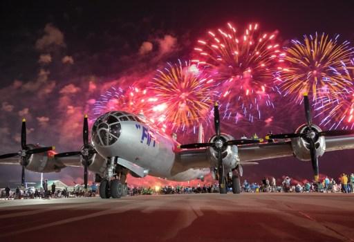Fireworks Images HD