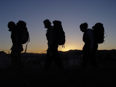 Night Hike And Camp Forms 4th Sevenoaks Scout Group