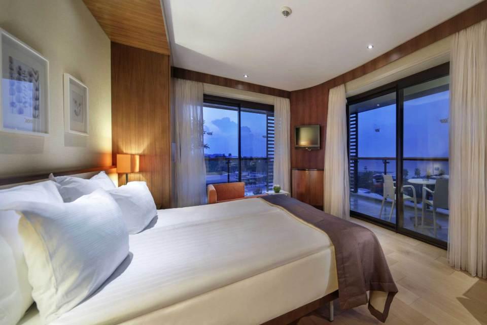 Sensimar Side Resort & Spa standaard kamer