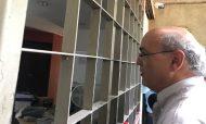 "Carlos Fernando Chamorro: ""sí, me siento amenazado"""
