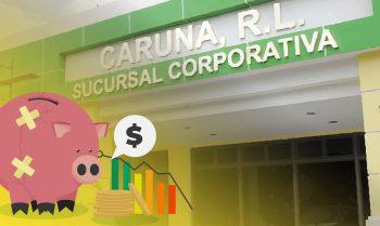 Caruna, ¿qué pasó con el dinero de los ahorrantes?
