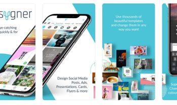Desygner, la app para diseñar como profesional desde tu celular