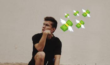 Money Manager, una app para medir en qué gastás tu dinero