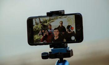 Editá videos en tu celular como un profesional con estas aplicaciones
