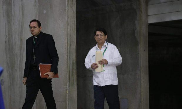 El régimen orteguista terminó el diálogo porque solo la crisis le garantiza el poder