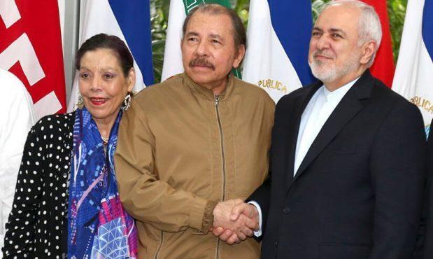 ¿Hacia dónde va Ortega con su acercamiento con Irán?
