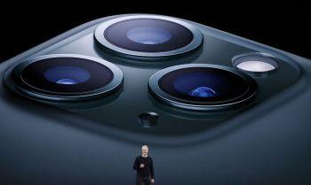iPhone 11: la redención de Apple por sus malas cámaras