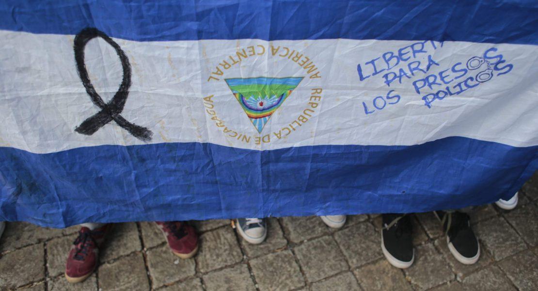 Ortega tiene el peor récord de derechos humanos en la región