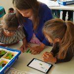 ¿Por qué un día para las niñas en las TIC?