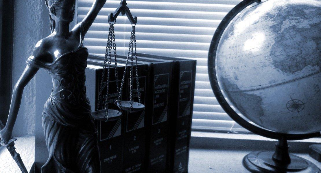 Nociones básicas de un Estado de derecho