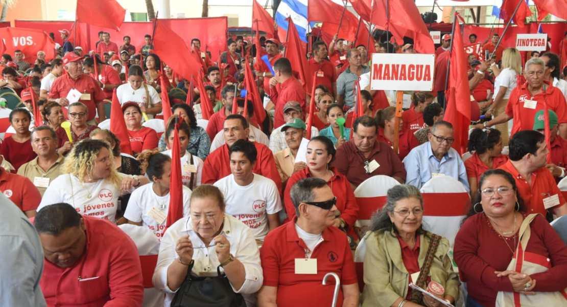 Cambio de reglas en elección del PLC mete más ruido a la oposición