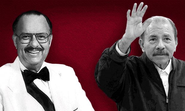 Ortega y Somoza son la misma cosa ¿pero qué cosa es peor?