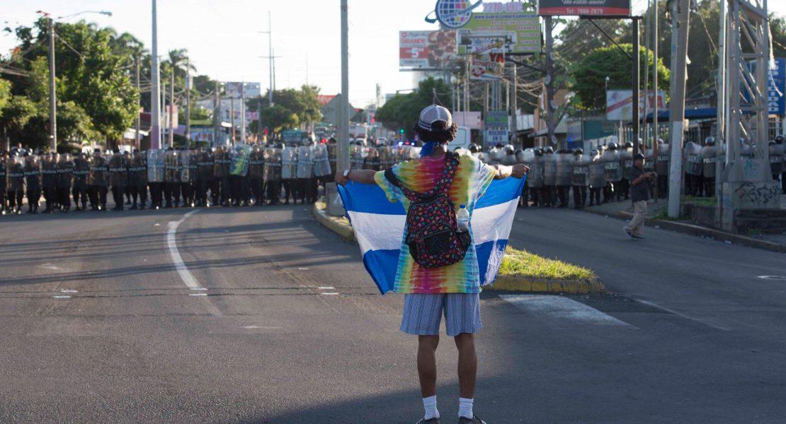 Mientras Ortega siga en la política, Nicaragua seguirá inestable