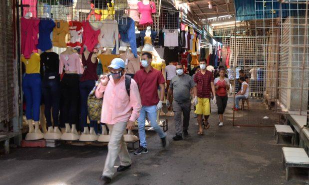 BCN dice que ausencia de medidas evitó daños mayores a la economía