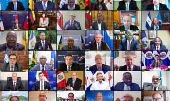 Lo bueno lo malo y lo feo de la resolución de la OEA
