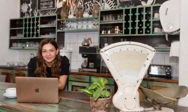 The Garden Cafe: lecciones esenciales de emprendimiento que hemos aprendido