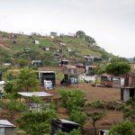 El déficit y la precariedad de las viviendas agudizó el impacto de la pandemia